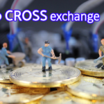 CROSS exchange マイニング